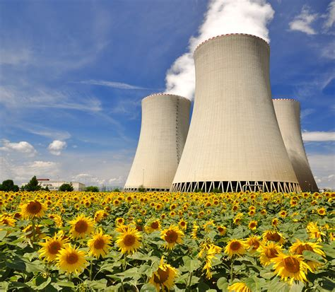5 Reasons Nuclear Power May Not be as Bad as You Think ...