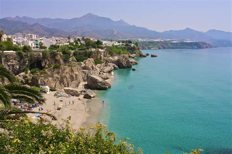 5 Reasons to Go to Southern Spain   Young Adventuress