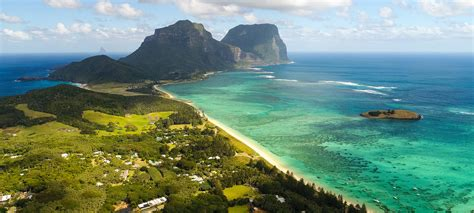 5 Reasons to Visit Lord Howe Island