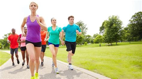5 Reasons Why Losing weight through jogging works so well