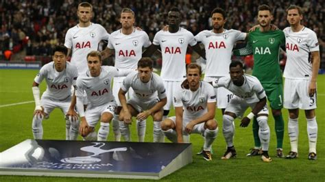 5 reasons why Tottenham Hotspur are not a big team yet