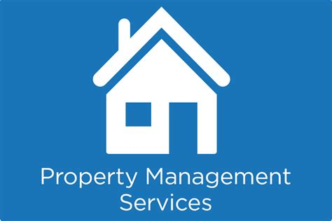 5 Reasons Why You Should Choose A Property Management ...