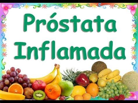 5 Remedios Caseros para la Próstata Inflamada o ...