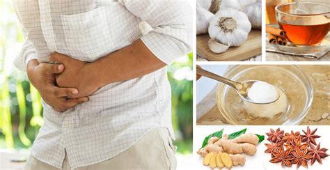 5 Remedios Naturales Para Aliviar Los Gases Estomacales ...