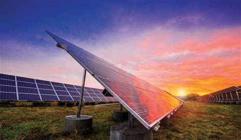 5 Renewable Energy Sources   Solar Energy   Wind power ...