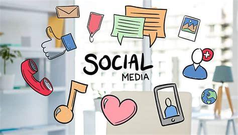 5 Riesgos Y Beneficios De Las Redes Sociales Que Conocias