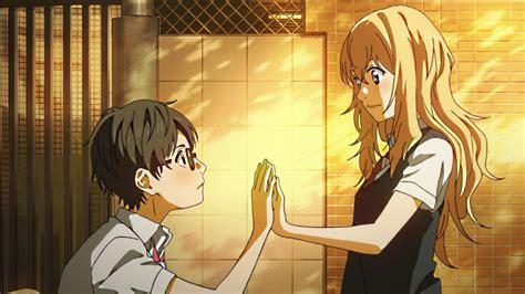 5 Romance Anime You Need To Binge Watch! – AnimeLab