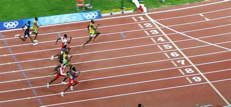 5 Rules You Probably Didn't Know About the 100m Sprint ...