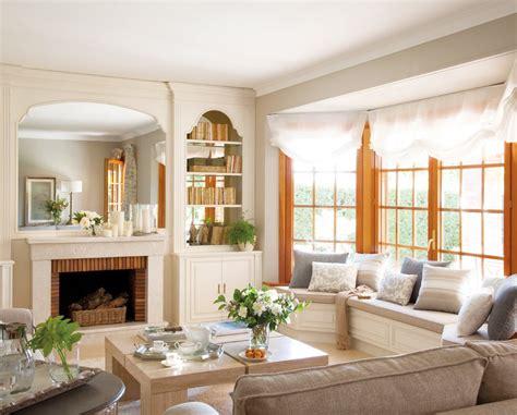 5 salones renovados por El Mueble