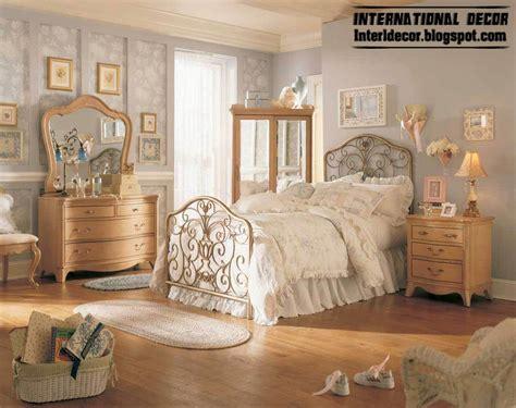 5 Simple Steps to vintage style bedroom