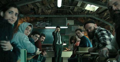 5ª temporada de  La Casa de Papel  começa a ser filmada em ...