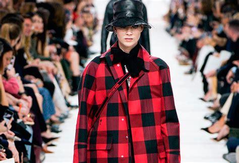 5 tendencias que nos dejo la Paris Fashion Week otoño ...