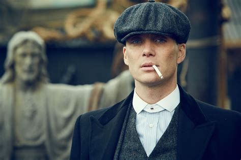 5 Things Tommy Shelby from Peaky Blinders Can Teach Us ...