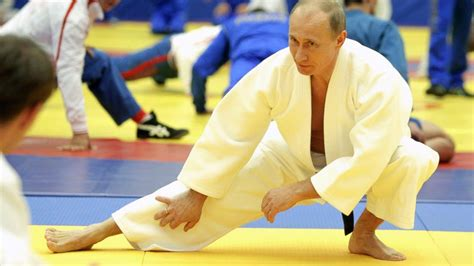 5 Things You Didn t Know About Vladimir Putin s Personal ...