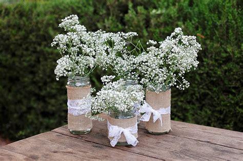 5 tipos de flores para decorar una boda rústica   Blog de ...