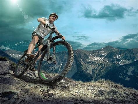 5 tips de manejo en el ciclismo de montaña   la bicikleta