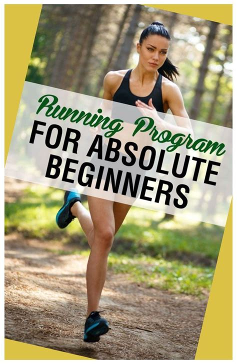 5 Tips for Beginner Runners  With images  | Running for ...
