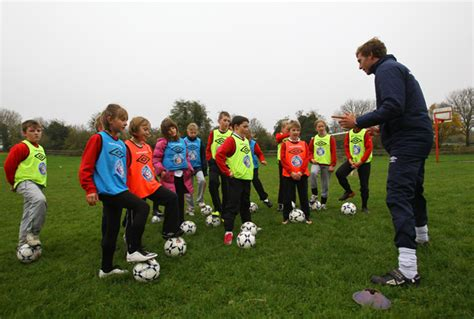 5 Tips For Effective Demonstrations in football coaching!