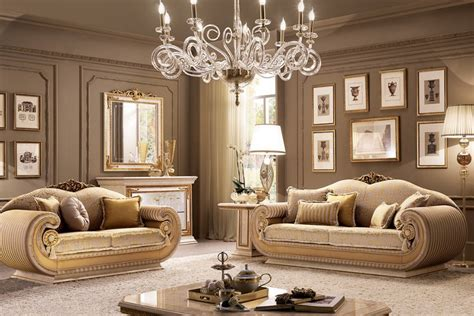 5 tips for personalising your elegant, classic living room