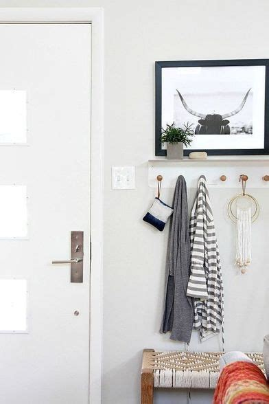 5 Tips to Create a Foyer or Entryway in a Small Apartment ...