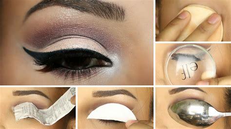 5 TRUCOS para Maquillar la Cuenca del Ojo / Como MARCAR la ...