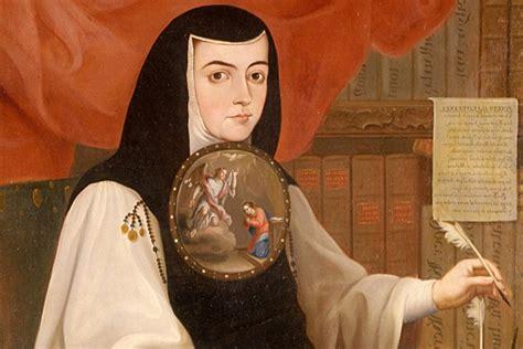 5 villancicos poco conocidos compuestos por Sor Juana Inés ...