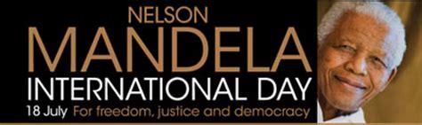 5 ways to celebrate Nelson Mandela International Day ...