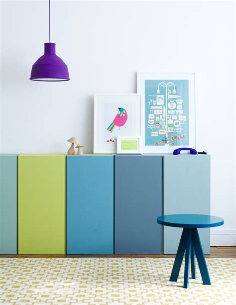 5 Ways to Decorate the Ikea Ivar Cabinet   Petit & Small