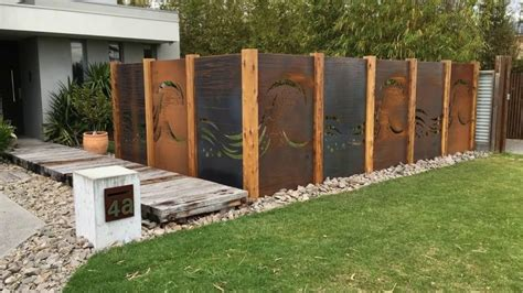 50 Amazing Fence Design Ideas For Your Home | We Bring ...
