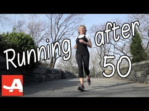 50 And Want To Start Running? Try These 4 Tips