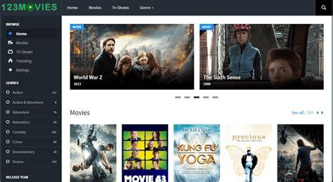 {50+} Best Free Movie Streaming Sites 2020  Working, No ...
