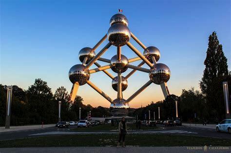50 cosas que ver y que hacer en Bruselas   Viajeros Callejeros