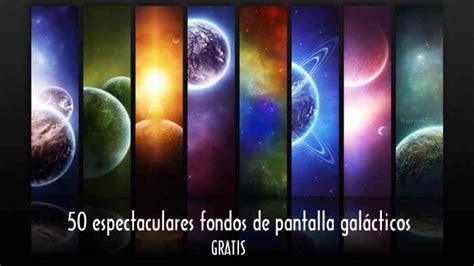 50 espectaculares fondos de pantalla galácticos   Recursos ...