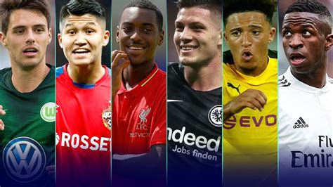 50 for the future: UEFA.com s ones to watch for 2019 ...