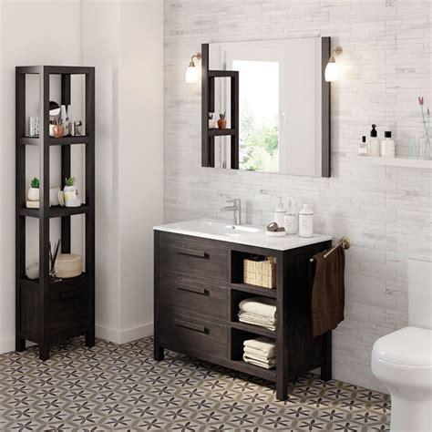 50 Fotos de móveis para casa de banho pequena ~ Decoração ...