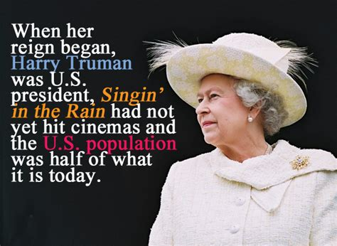 50 Fun Facts That Put Elizabeth II s Reign Into An ...