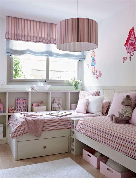 50 habitaciones infantiles con buenas soluciones | cuarto ...