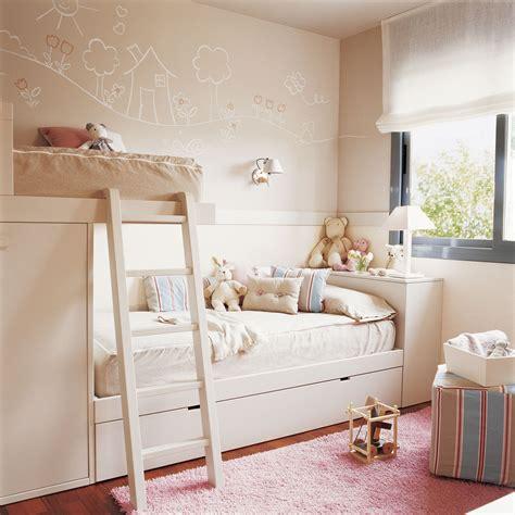 50 habitaciones infantiles con buenas soluciones ...