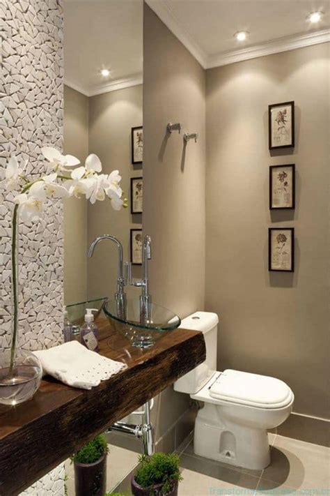 50 ideias para reformar ou decorar o lavabo   Fotos e dicas