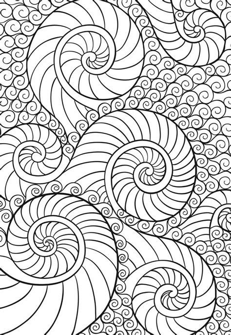 50 Imágenes de Mandalas para colorear e imprimir con ...