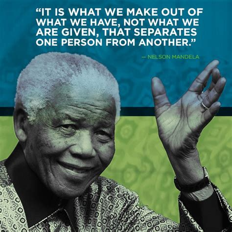 50 Inspirational Nelson Mandela Quotes on Education, Love ...