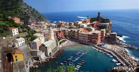 50 sitios turísticos de Italia que se pasan de curiosos ...