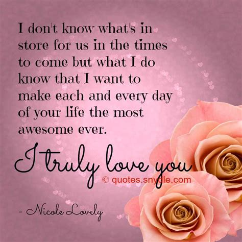 50+ Super Cute Love Quotes and Sayings with Picture ...