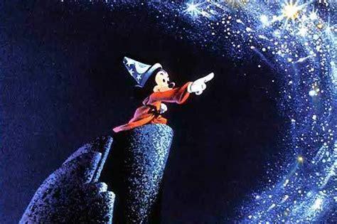 50. The Sorcerer's Apprentice   50 Greatest Scenes in ...