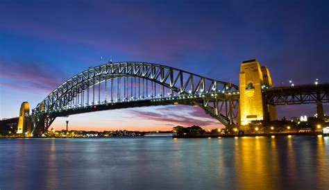 500px Photo ID: 90468683 – The worlds most famous Bridge ...