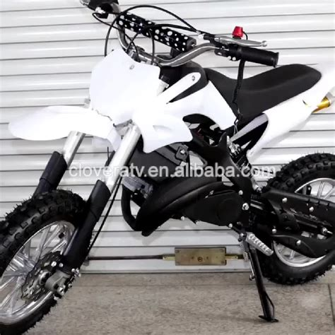 50cc Chinese Cheap Mini Kids Dirt Bike 49cc Mini Motocross ...