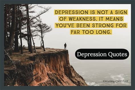 52 Depression Quotes   How It Changes Your World ...