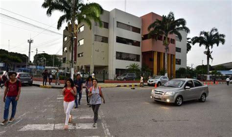 53 mil alumnos forjan pasos en la Universidad de Guayaquil ...