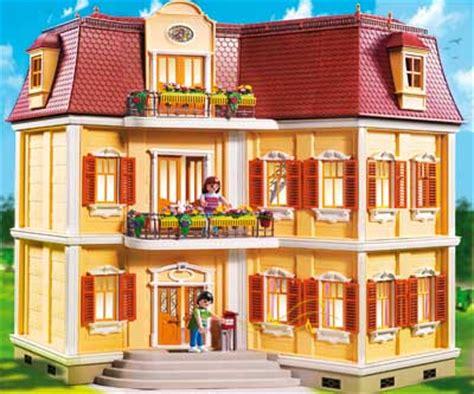 5302 New Large Mansion | Emma.J s Playmobil