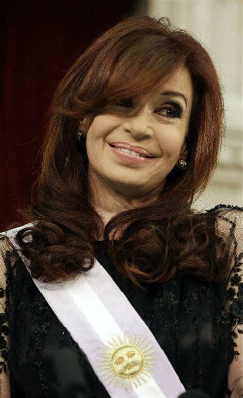 54 best images about Cristina Fernandez de Kirchner on ...